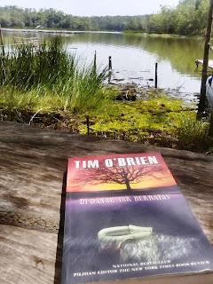 Di Danau Tak Berbatas by Tim O'Brien