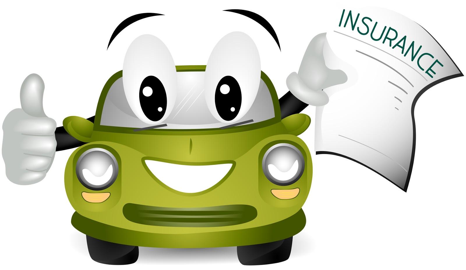 Manfaat Memiliki Asuransi Untuk Mobil Anda