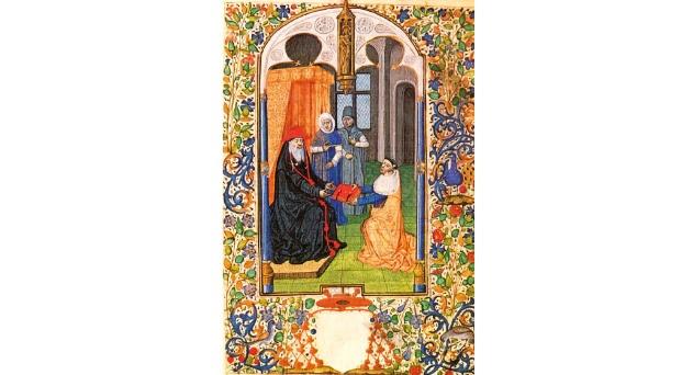 Βησσαρίων, ο από Τραπεζούντος Μητροπολίτης Νίκαιας, και το έργο του