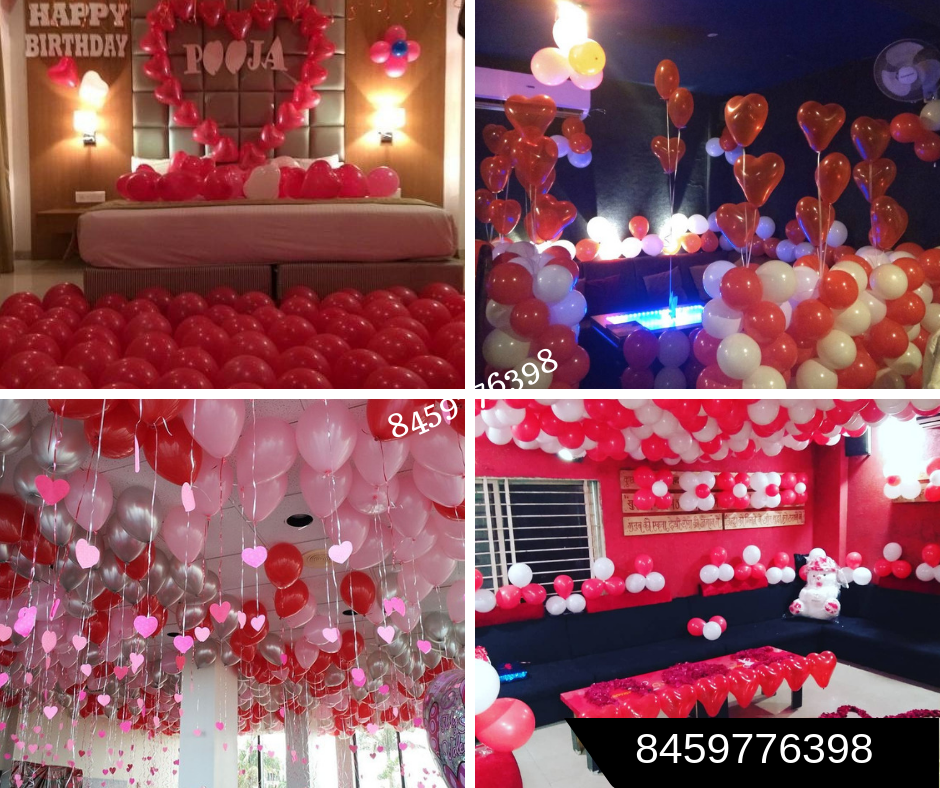 Best Birthday Party Planner Birthday Decorator How To