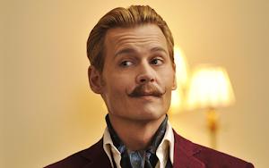 Lavagens de dinheiro no Brasil será assunto de filme, interpretado por Johnny Depp