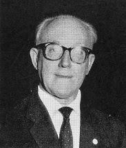 Antonio F. Argüelles en 1975
