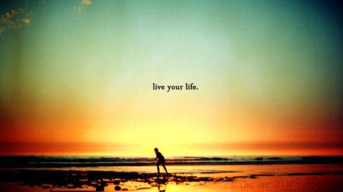 5 أشياء لا تسمح لها بالسيطرة على حياتك