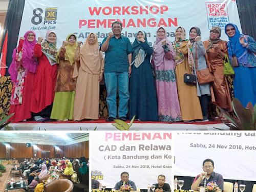 Workshop PKS CIMAHI