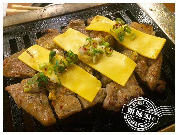 大阪燒肉futago高雄店-來自日本的烤肉店