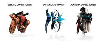 Tutorial Bug Tower RF Online Indonesia [ Lengkap ]