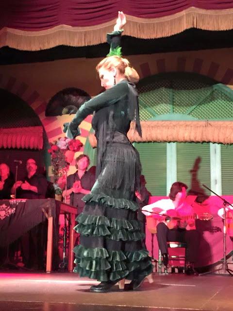 Sevilla, Flamenko, Flamenco show, Flamenko gösterisi, en iyi flamenko