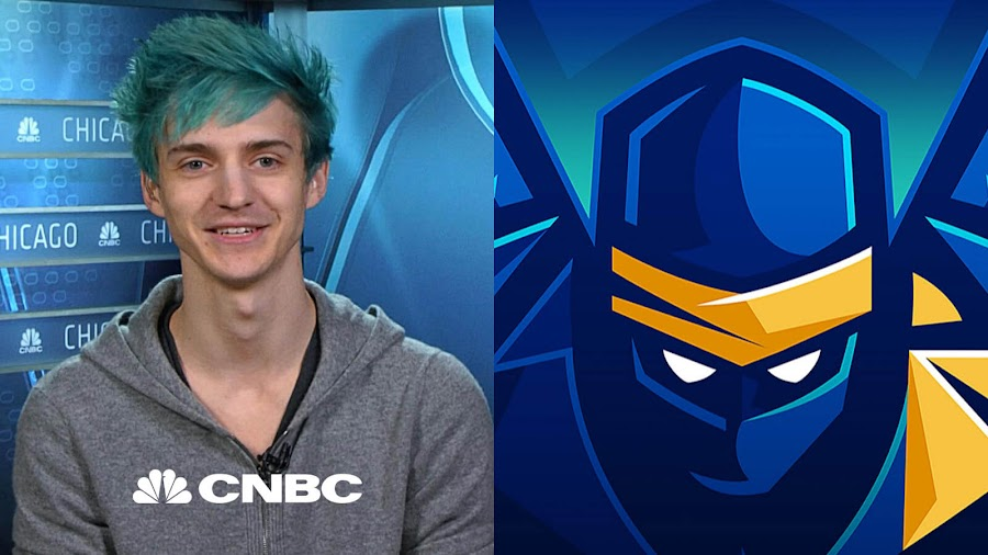 ninja fortnite twitch drake stream cnbc