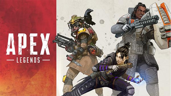 لعبة Apex Legends تواصل كسر الأرقام و تسجل 2.5 مليون لاعب على جميع الأجهزة..