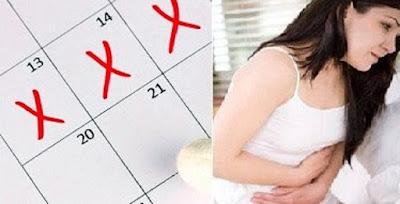 Tips Sehat Agar Menstruasi Selalu Lancar