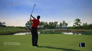 Tiger Woods PGA TOUR 13 (X-BOX 360)