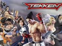 Tekken v0.1 Game Android Apk Data Full Mod