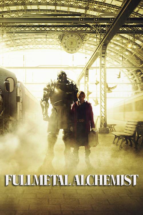 Fullmetal Alchemist Dublado