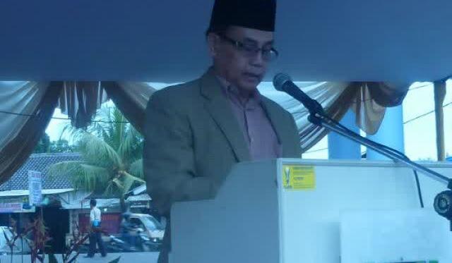 Soal Kasus Ahok, ICMI: Kita Patut Nukil Warning Nabi SAW Bahwa Negara Akan Hancur jika Hukum Tumpul pada Pejabat dan Tajam pada Rakyat