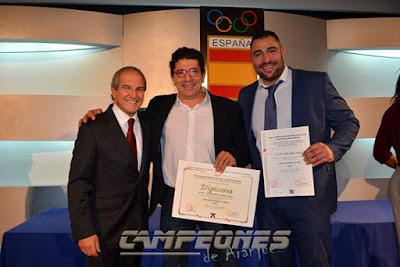 Gala Nacional Judo