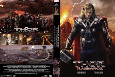 Download Film Thor : Ragnarok (2017) HD Full Movie Sub Indo