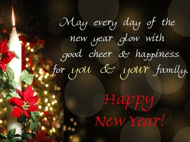 Happy New Year Eve 2019 Images Wallpapers Free Download