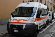Foggia, esplode un petardo: grave bimbo di 7 anni