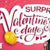Event PB Zeppeto 14 Februari 2019 Surprise Valentine Hadiah PB Cash