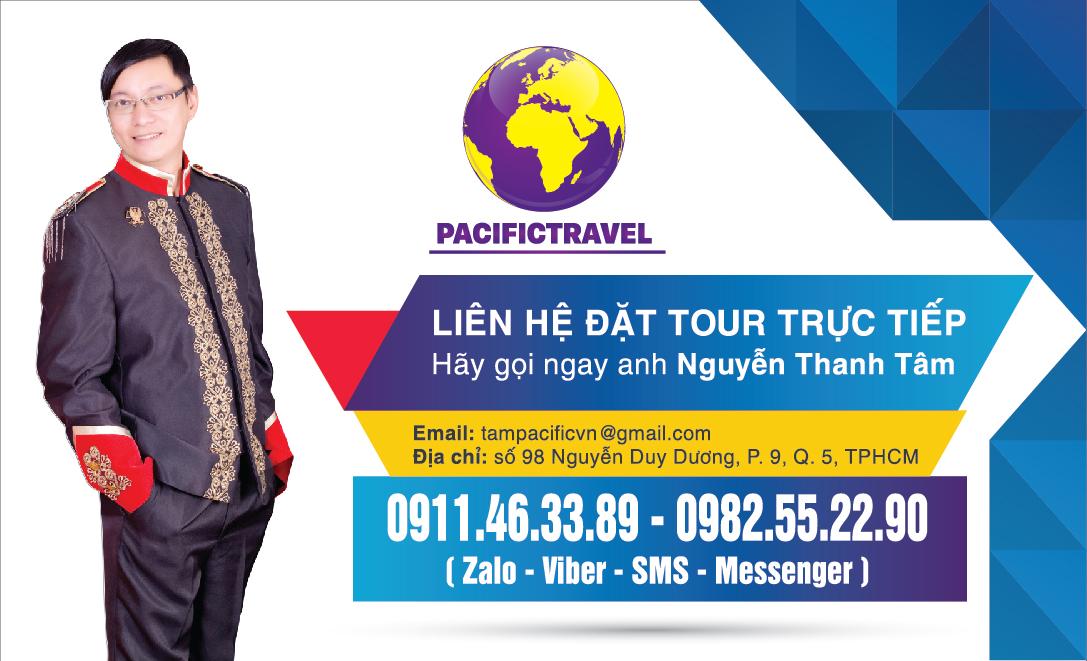 tour du lịch thái lan tết âm lịch
