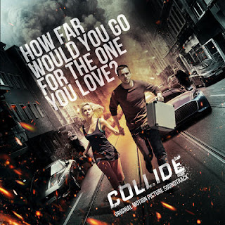 Collide (Original Motion Picture Soundtrack) - Album Download, Itunes Cover, Official Cover, Album CD Cover Art, Tracklist