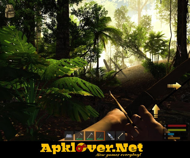 Survive: The Lost Lands APK Full Premium