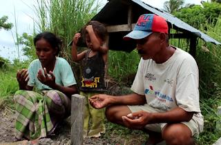 Bayi di Kabupaten Sidrap Meninggal Karena Gizi Buruk