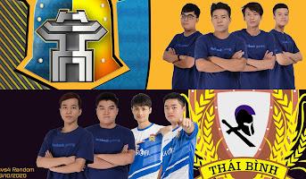 4vs4 Random - Thái Bình vs. Hà Nội - 19/10/2020