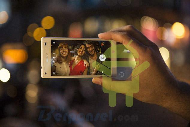 5 Aplikasi Kamera Autofocus untuk Android Terbaik