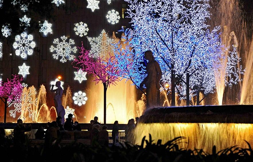 Natal em Barcelona 2017  Dicas de Barcelona e Espanha