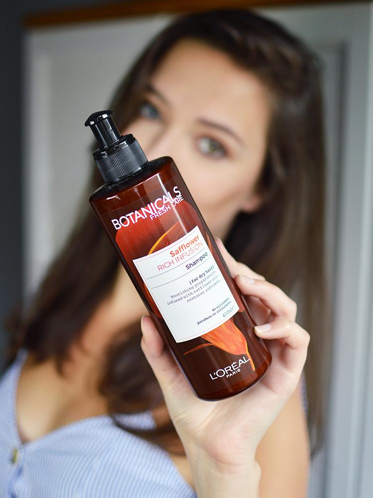 Spa włosowe w domu - pielęgnacja, proteiny i oczyszczanie - Czytaj więcej »