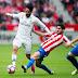 A excelente partida de Isco por números contra o Gijón