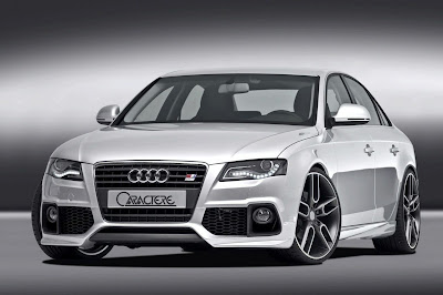 Audi A4 Wallpapers and Background