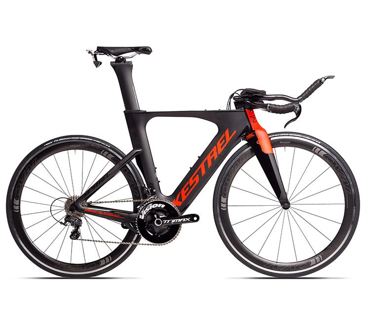 Kestrel Bicycles Launched Their New 5000 Sl Triathlon Bike