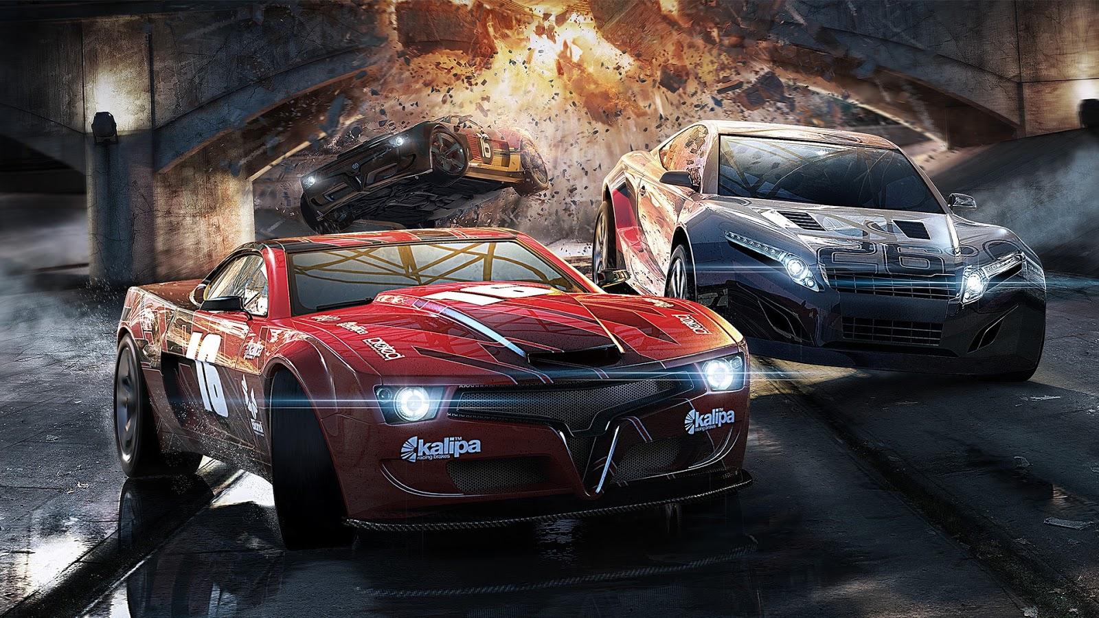 3D Cars Wallpapers HD 5 Size U003d 1600 X 900