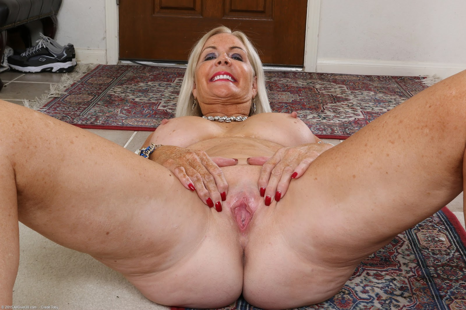 Mature creampie sabrina 48 y - 3 part 7