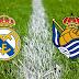 Preview Real Sociedad Vs Real Madrid