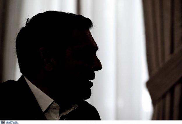 Εγκλωβισμένος ο Τσίπρας - Μόνη διέξοδος οι εκλογές