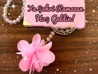 Ramazan ayı mesajları