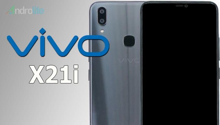 Vivo X21i