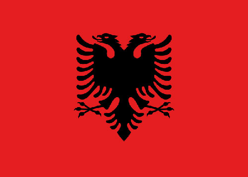 Flag of Albania picture