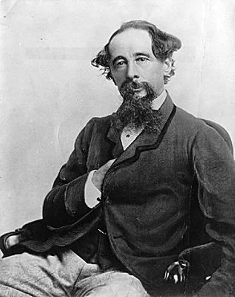 the source of the imaginative power of charles dickens Charles dickens: victorian literature charles dickens (1812-1870) was a great novelist, avid writer and an enthusiastic man in his life (lombardi aboutcom).