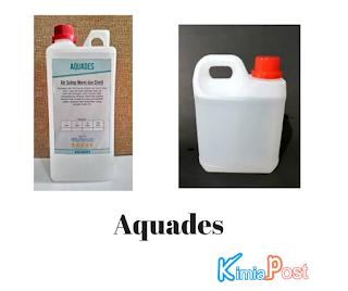Aquades