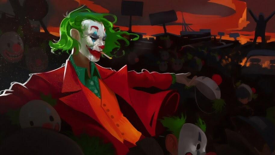 Joker 2019 Smoking 4k Wallpaper 3 1248