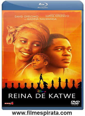 Rainha de Katwe Torrent – BluRay Rip 720p e 1080p Dublado (2017)