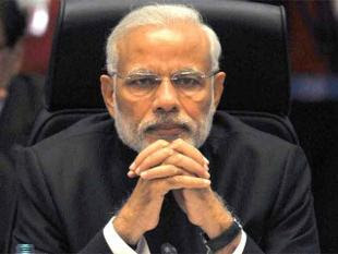 PM appeals for peace in J&K