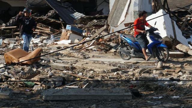 PP Muhammadiyah: Utamakan Penanganan, Bukan Penjelasan Ilmiah Bencana