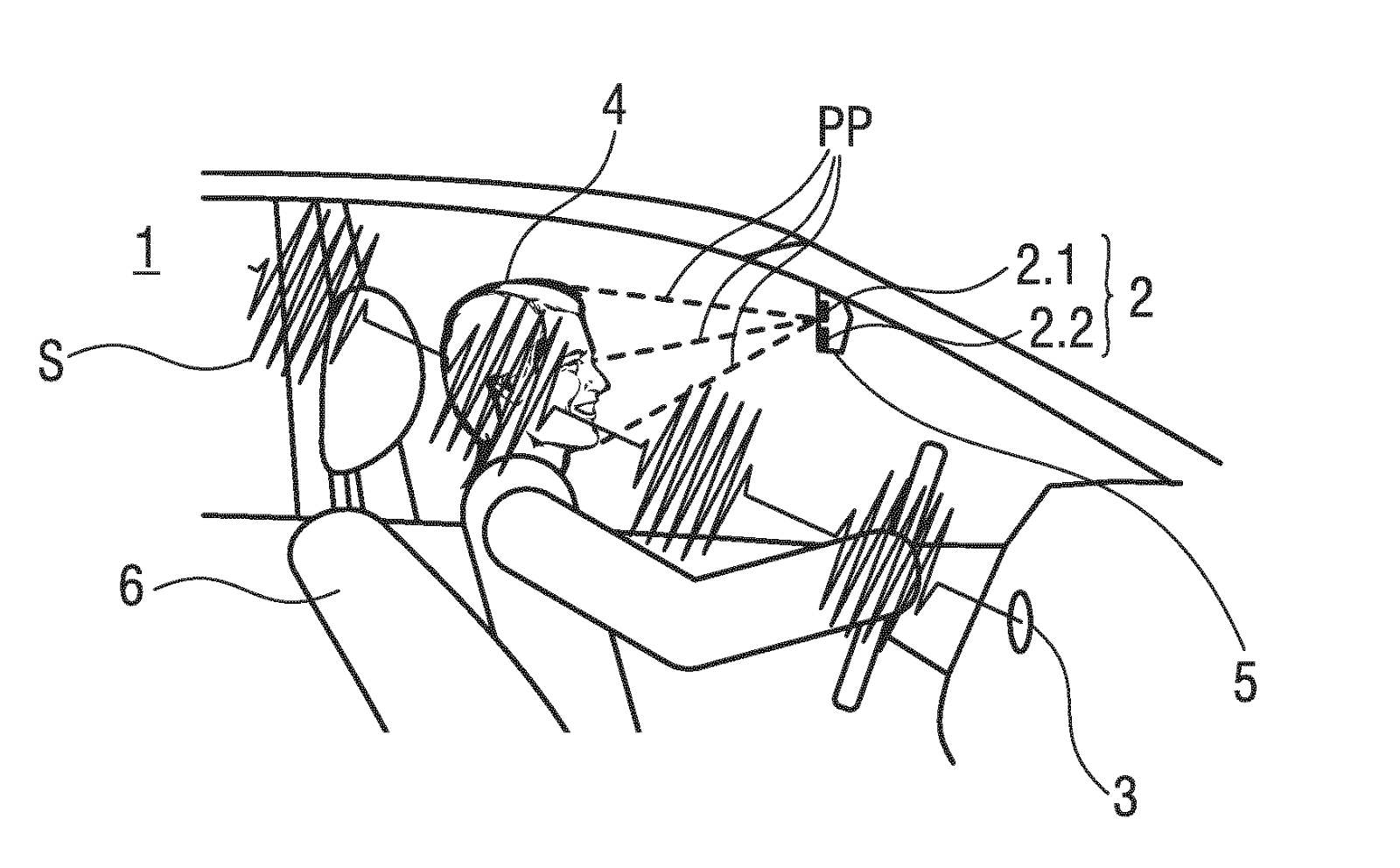 Jaguar land rover researchers trying to read driver's mind > brainwave based concentration monitoring