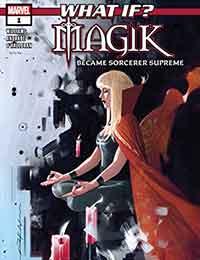 What If? Magik