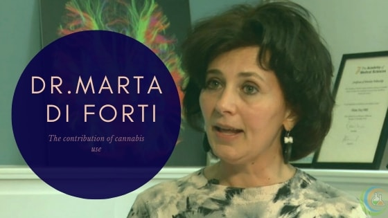 Dr. Marta Di Forti